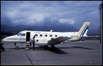 photo of Embraer 110P1 Bandeirante HK-2639