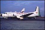 photo of Hawker Siddeley HS-748-310 Srs.2A LFD 5N-ARJ