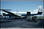photo of Lockheed C-121C (L-1049) Super Constellation HI-548CT