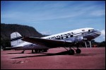 photo of Douglas DC-3C YV-611C