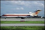 photo of Boeing 727-224 N66734