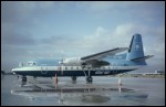 photo of Fokker F-27 Friendship 600 OY-SRZ