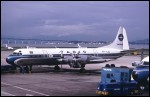photo of Lockheed L-188A Electra PP-VJN