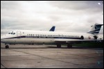photo of McDonnell Douglas DC-9-32 MM62013