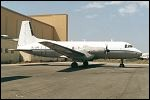 photo of Hawker Siddeley HS-748-206 Andover CC2 9L-LBG