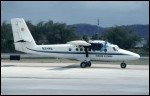 photo of de Havilland Canada DHC-6 Twin Otter 300 N914MA