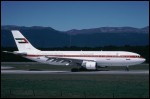 photo of Airbus A300C4-620 A6-PFD