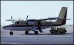photo of de Havilland Canada DHC-6 Twin Otter 200 CF-AIY