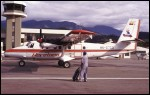 photo of de Havilland Canada DHC-6 Twin Otter 300 HK-2760