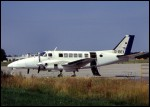 photo of Beechcraft 99 D-IBEX