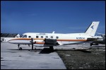 photo of Embraer 110P1 Bandeirante N130EM