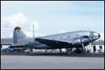 photo of Curtiss C-46A-5-CU Commando CP-746