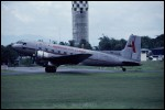 photo of Douglas C-117D Super DC-3 RP-C473