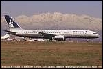 photo of Boeing 757-204 G-BYAG