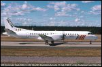 photo of Saab 2000 SE-LSF