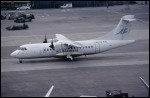 photo of ATR-42-320 A2-AJD