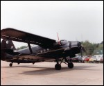 photo of Antonov An-2R RA-01641