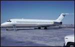 photo of McDonnell Douglas DC-9-31F N192SA