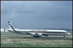 photo of McDonnell Douglas DC-8-71F N8079U