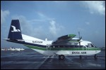 photo of CASA-C-212-Aviocar-200-N450AM