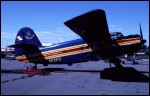 photo of Antonov An-2T N72KS