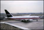 photo of Boeing 767-2B7ER N654US