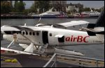 photo of de Havilland Canada DHC-6 Twin Otter 100 C-GGAW