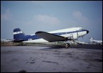 photo of Douglas DC-3 N721A