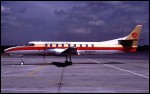 photo of Swearingen SA.227AC Metro III N3107P