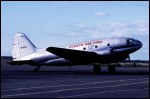photo of Curtiss C-46A-45-CU N1419Z