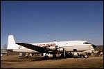photo of Douglas DC-6B N4390F