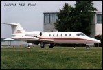 photo of Learjet 35A I-MOCO