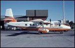 photo of GAF Nomad N.24A VH-FHR