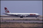 photo of Boeing 707-3B4C OD-AFE