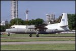 photo of Fokker F-27 Friendship 400M TC-76