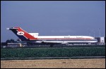 photo of Boeing 727-2N8 4W-ACG