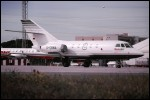 photo of Dassault Falcon 20C D-CBNA