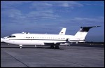 photo of BAC One-Eleven 412EB EL-LIB