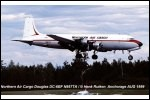 photo of Douglas DC-6BF N867TA