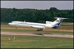 photo of Tupolev Tu-154M RA-85693