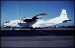 photo of Antonov An-12BP ER-ADT