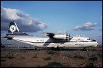 photo of Antonov An-12BK RA-11325