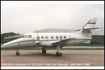 photo of British Aerospace 3101 Jetstream 31 SE-LGA