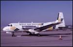 photo of Hawker Siddeley HS-748-244 Srs. 2 SE-LEO