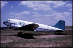 photo of Douglas C-53-DO (DC-3) ZS-OJD