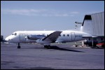 photo of Hawker Siddeley HS-748-400 Srs. 2B ZS-OLE