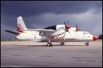 photo of Antonov An-32A HK-4171X