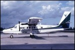 photo of de Havilland Canada DHC-6 Twin Otter 300 LV-LSJ