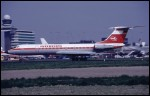 photo of Tupolev Tu-134A DDR-SCU