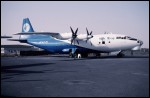 photo of Antonov An-12BK 4K-AZ21
